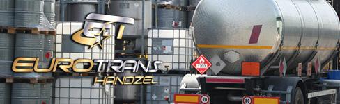 Materiały niebezpiecznie ADR Transport